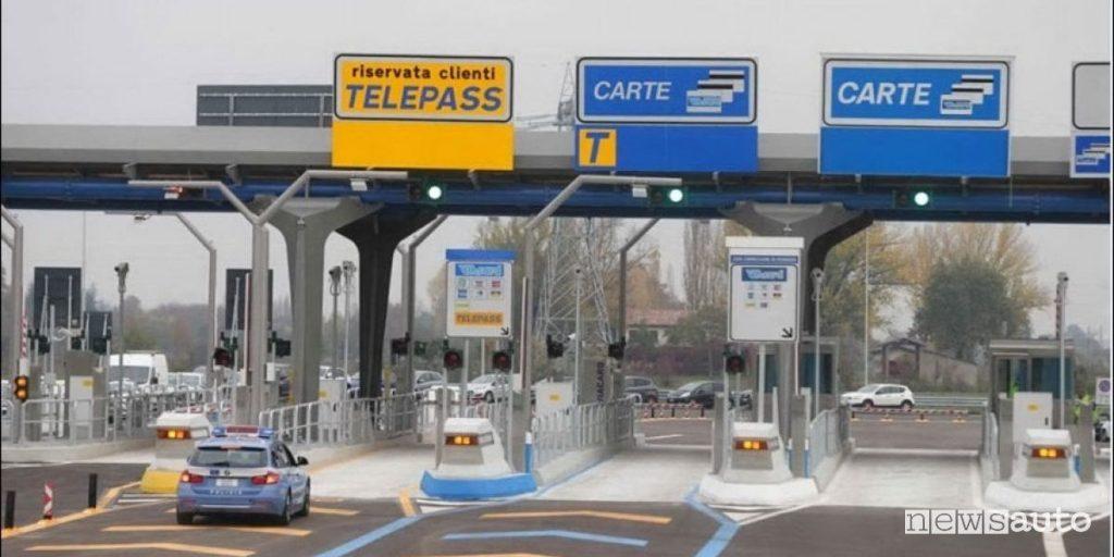 Telepass europeo, Strasburgo approva