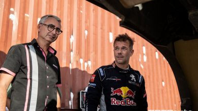 Photo of Loeb alla Dakar 2019, intervista con Piallat