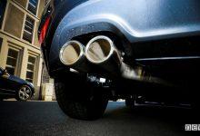 emissioni auto CO2 benzina