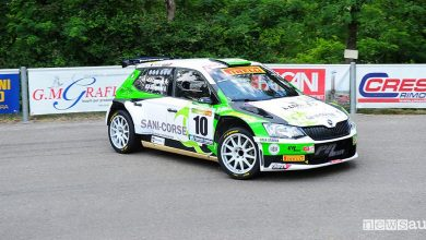 Photo of IRC Rally 2019, montepremi 280.000 euro