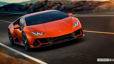 Photo of Lamborghini Huracan EVO, nuova supercar da 640 CV