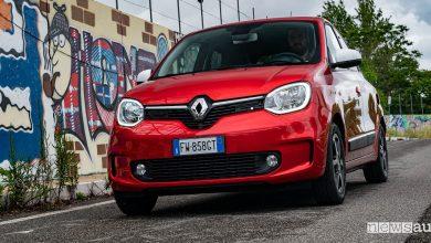 Photo of Renault Twingo, addio al segmento delle citycar