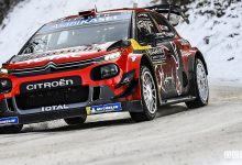 WRC 2019 classifica Rally di Montecarlo