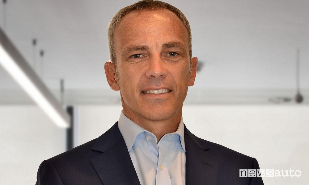 Paolo Ferrari, CEO e Presidente Bridgestone EMEA