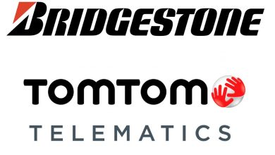 Photo of Pneumatici connessi, Bridgestone compra TomTom Telematics