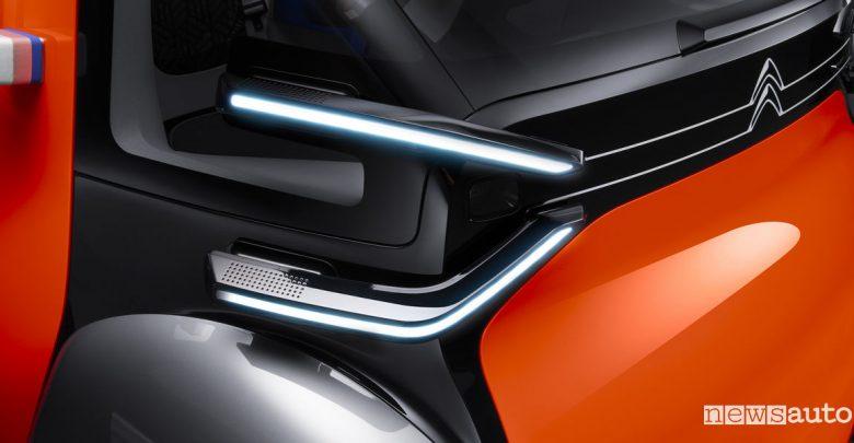 Concept Citroen 2019 Ami One Concept