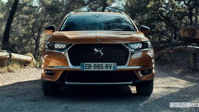 Photo of DS 7 Crossback, nuovi motori benzina e diesel