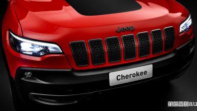 Photo of Jeep Ginevra 2019, le nuove versioni speciali