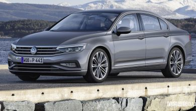 Photo of Volkswagen Passat 2019, restyling dell'ottava generazione