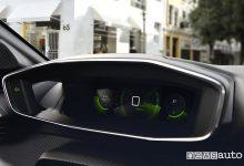 Photo of Peugeot i-Cockpit 3D, l'evoluzione del posto di guida