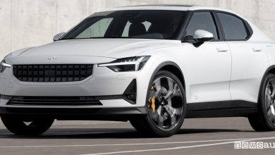 Photo of Polestar 2, la berlina elettrica che sfida la Tesla