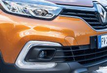 Renault Captur 2019, nuovo motore benzina 1.3 TCe