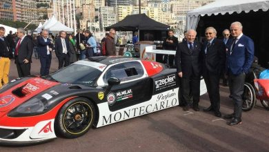 Photo of Montecarlo racing! Engineering rilancia TECNO
