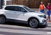 Volkswagen T-Cross, serie pre lancio First Edition!