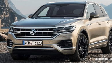 Photo of Volkswagen Touareg V8, info e prezzi