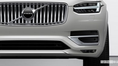 Photo of Volvo XC90, anteprima restyling del SUV