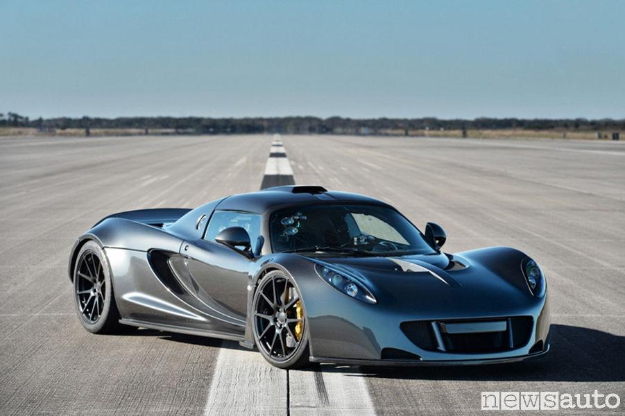 Hennessey-Venom-GT-1 auto-piu-veloci-al-mondo