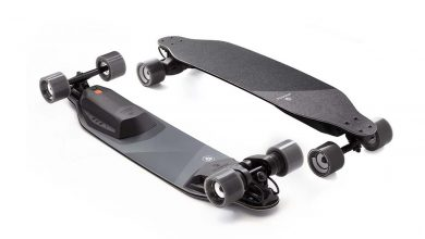 boosted-stealth-electric-skateboard 1