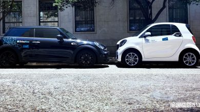 Photo of Car-sharing, Car2Go e Drive Now si uniscono
