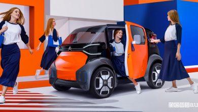 Citroën Ginevra 2019