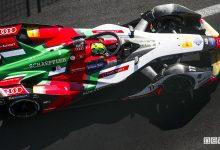 Formula E CLASSIFICA gara Messico 2019
