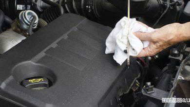 Classificazione API olio, conoscere i lubrificanti