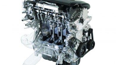 Motore Skyaciv-g 2.51 MAZDA disattivazione cilindri