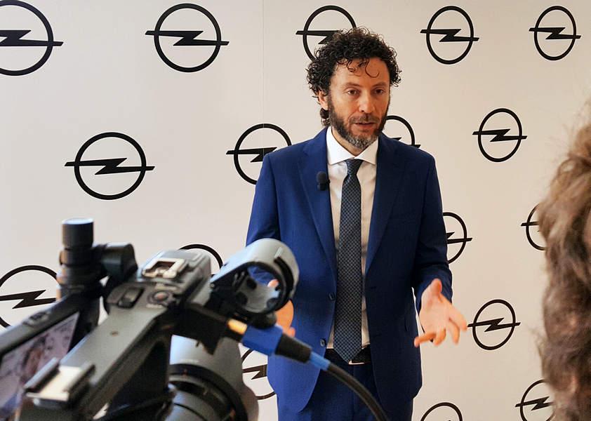 Andrea_ Leandri_Direttore_Marketing_Opel Italia_intervista
