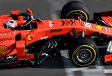 Orari F1 Cina 2019 diretta TV Sky e differita TV8