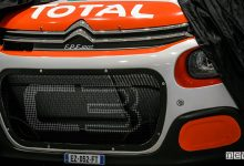 Citroën C3 R5 rally, livrea CIR 2019