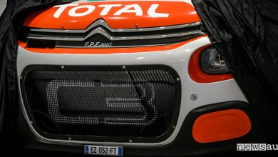 Photo of Citroën C3 R5 rally, livrea CIR 2019