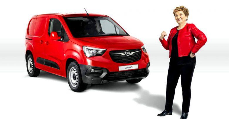 Mara Maionchi_Veicoli Commerciali Opel