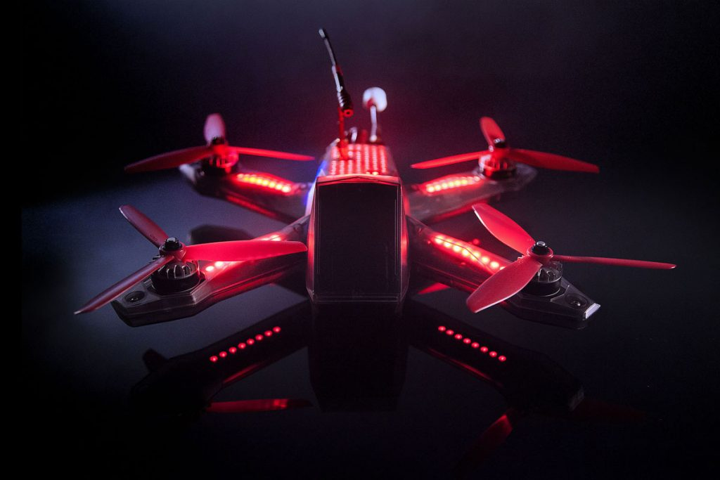 drone-racing-rosso