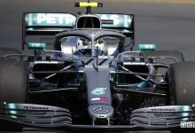 F1 2019 CLASSIFICHE gara Australia, doppietta Mercedes