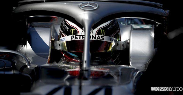 F1 Classifiche Mondiale 2019 Piloti Costruttori