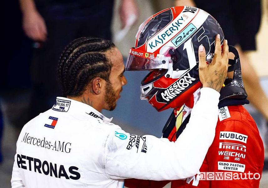 F1 Gp Baharin 2019