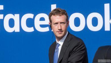 facebook mark zuckerberg down cause marzo 2019