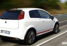 Auto più rottamate Fiat Punto