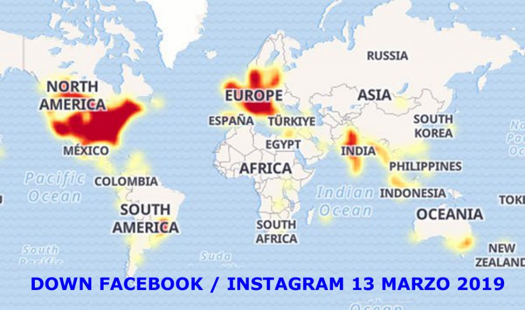 outage-map-facebook-instagram down marzo 2019