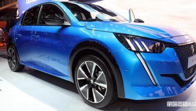 Auto compatte 2019, la top 5 al Salone di Ginevra