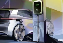 Volkswagen progetta le super batterie per auto elettriche