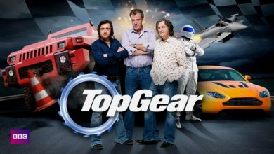 Top Gear Netifix 2019