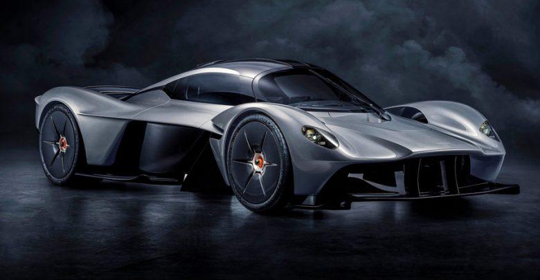 Aston martin V1211