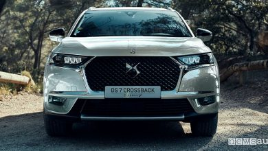 Photo of DS 7 Crossback ibrido, prezzo E-Tense 4×4