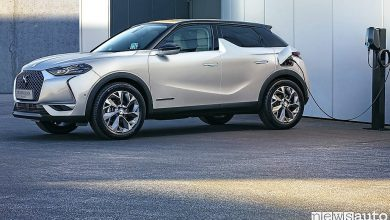 Photo of DS 3 Crossback E-Tense EV, come si ricarica la batteria