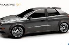 Photo of Nuova Lancia Delta? Il mito ritorna con Evoluzione GT Step 2