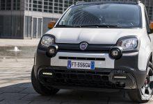 Fiat Panda Wind, serie speciale dell'auto più venduta in Italia