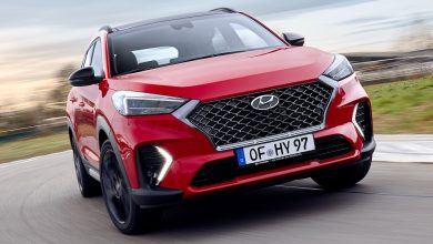 Photo of Hyundai Tucson N Line, nuovo SUV sportivo
