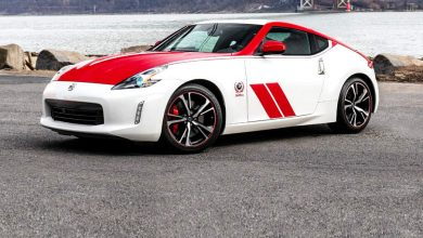 Photo of Nissan 370Z, 50th Anniversary Edition per i 50 anni della serie Z