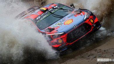 Photo of Rally Argentina 2019, classifica WRC dominata da Hyundai